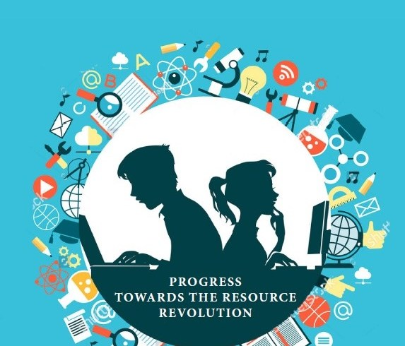 New Publication: Progress Towards Resource Revolution
