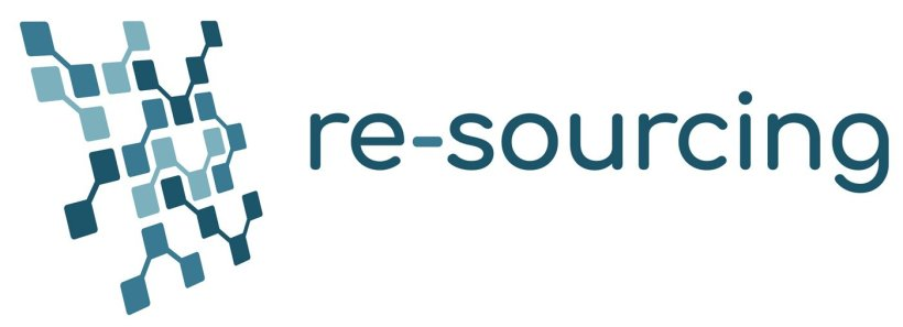 Stakeholders and Experts Joining new RE-SOURCING Network