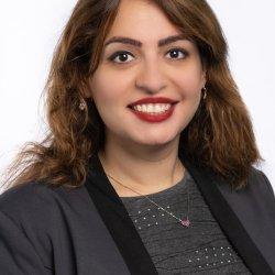 Farnaz Eslamishoar