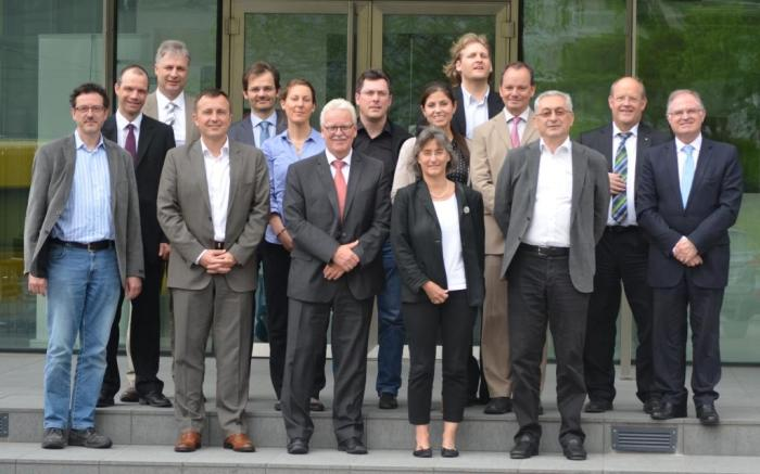 WRFA General Assembly