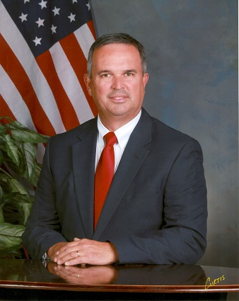Image result for Warner Robins Mayor Randy Toms