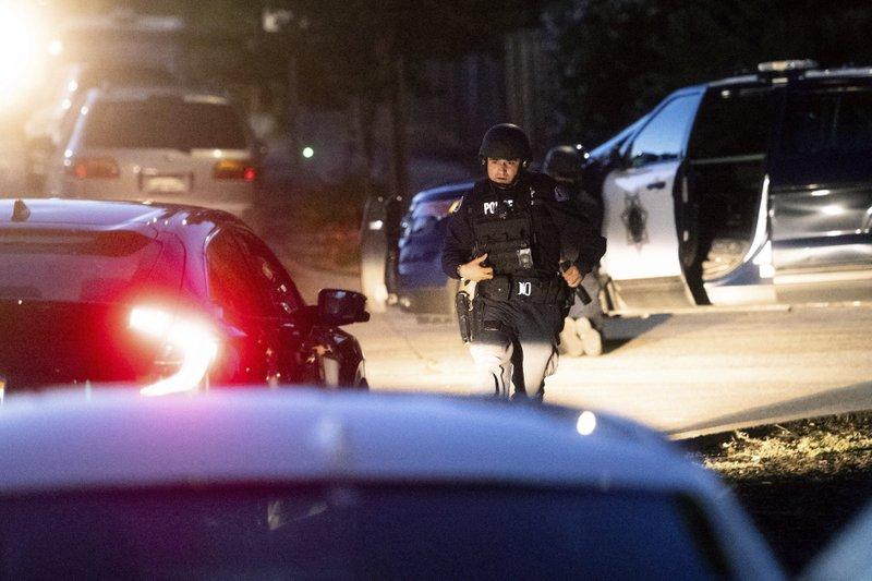 Police: 1998 Arkansas school shooter killed in crash | 8News