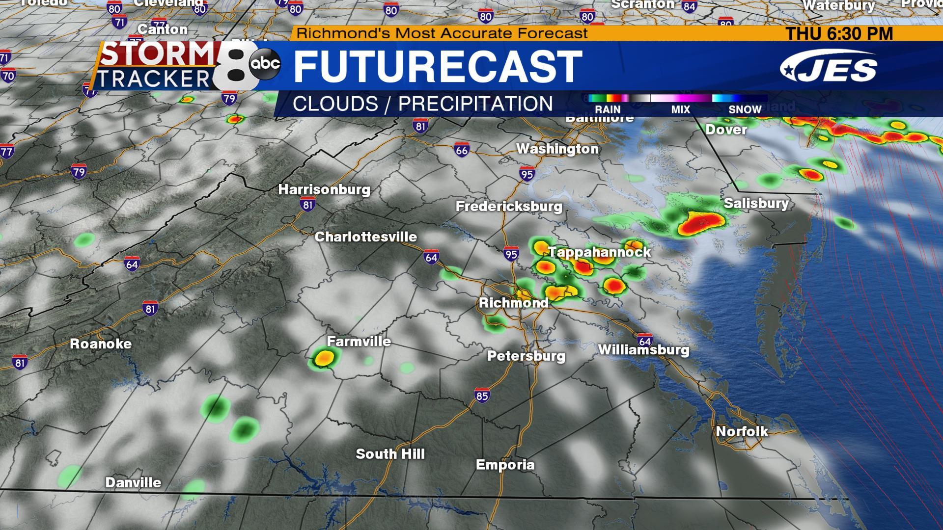 Richmond News & Weather| Richmond, VA| 8News