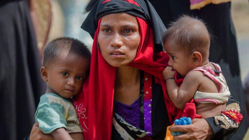 countrys muslim rohingya minority - 960×540