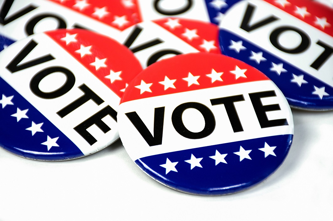 It's National Voter Registration Day! Find out where to ...