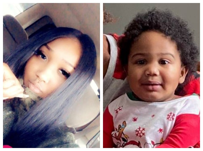 UPDATE: Abducted Chesterfield woman and missing child found, suspect in custody