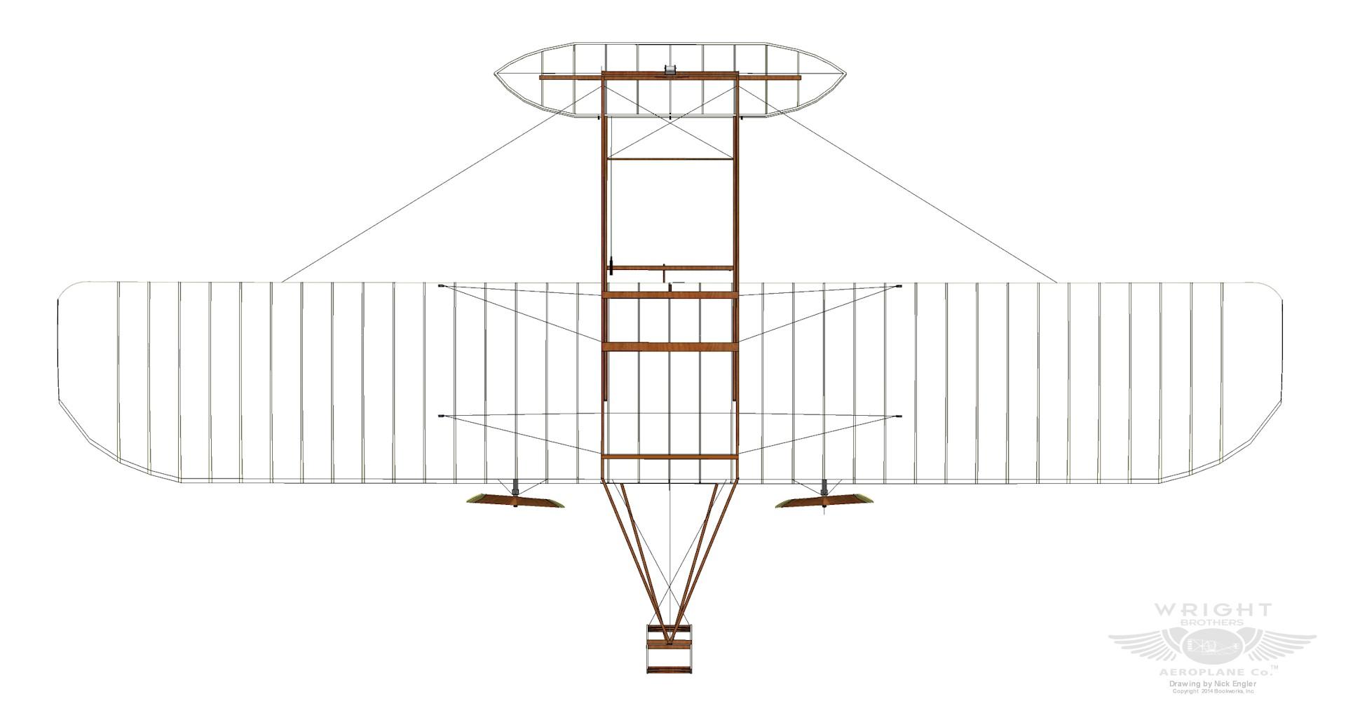 Wright Plans Amp Blueprints
