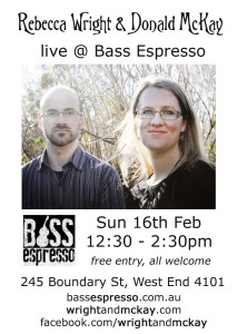 bassespresso large flyer