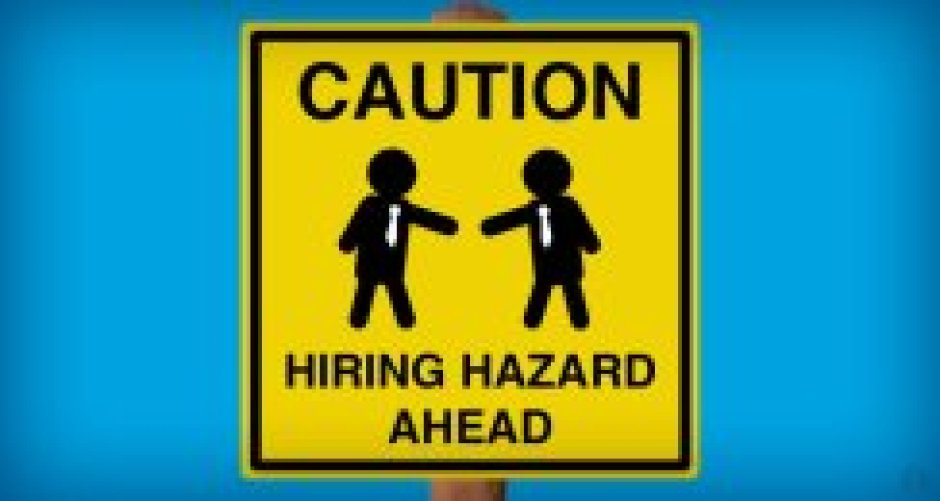 5 Hiring Pitfalls when Engaging a Recruitment Company