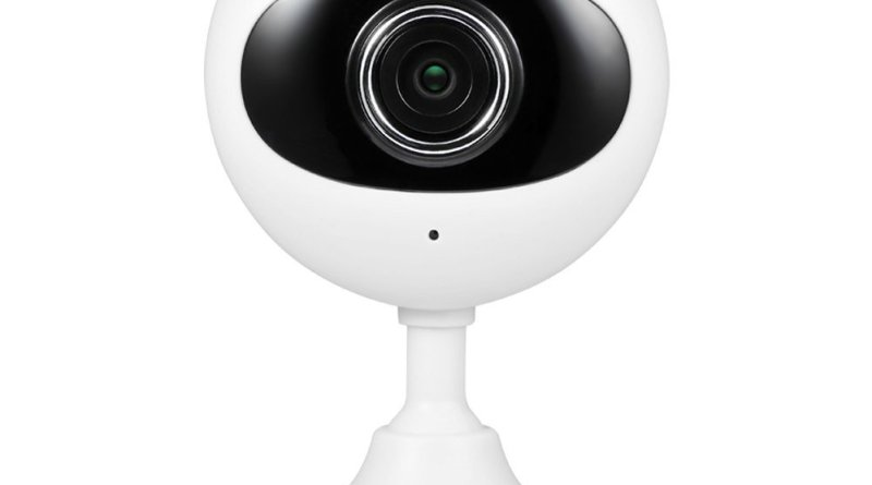 Wansview IP Camera, 720p WiFi Security Camera | Wright Reviews