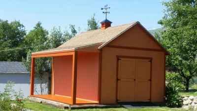 kehler shed