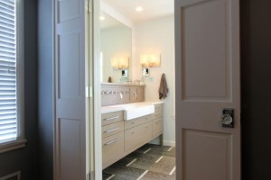 Room For Two An Old Home Gets A New Master Bath