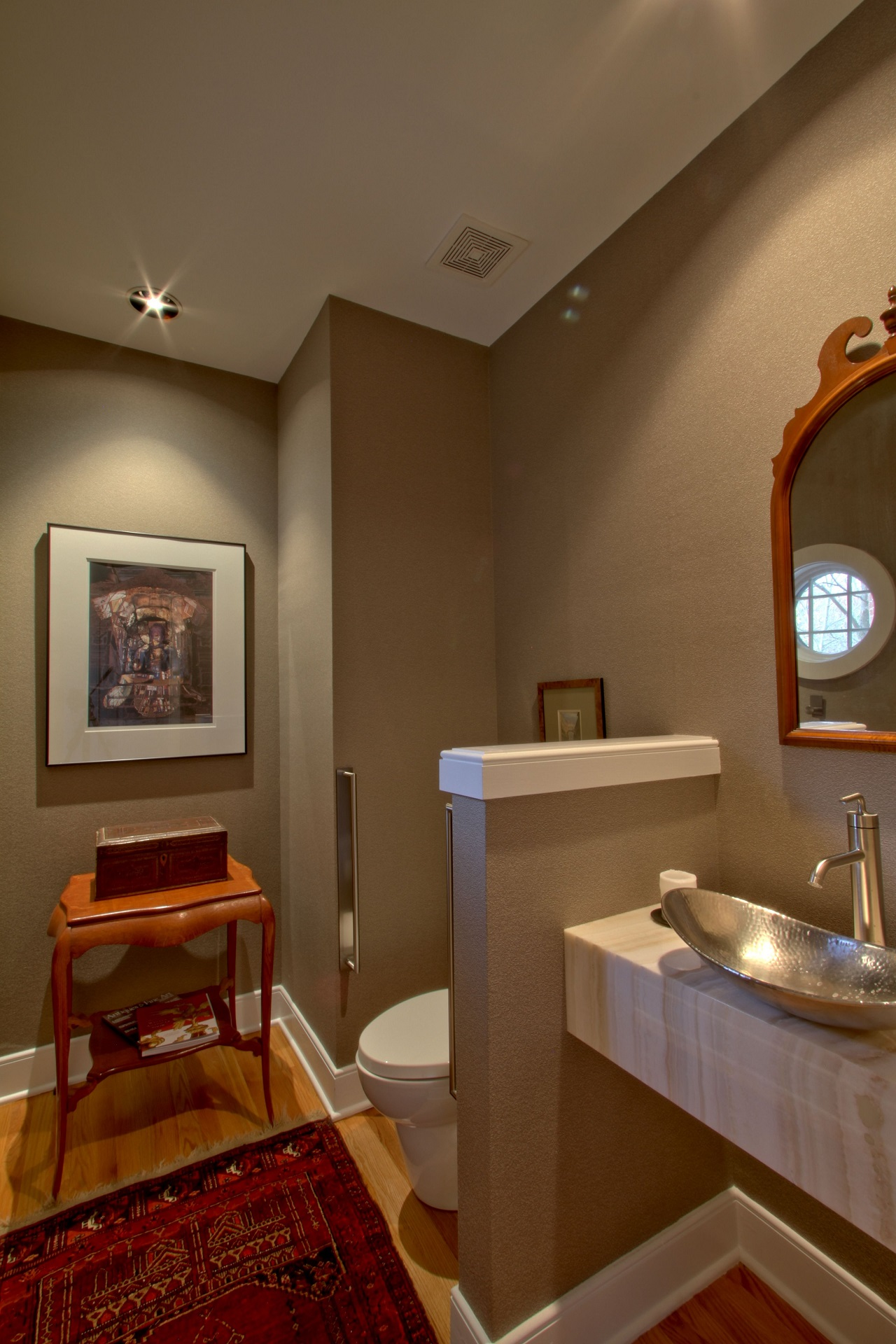 Multi Space Renovation In Spring Mill Indianapolis