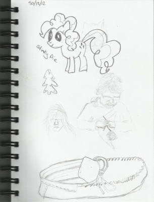 my little pony,christmas tree,slipper,moccasin,andy,knitting