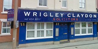 Wrigley Claydon - Oldham office
