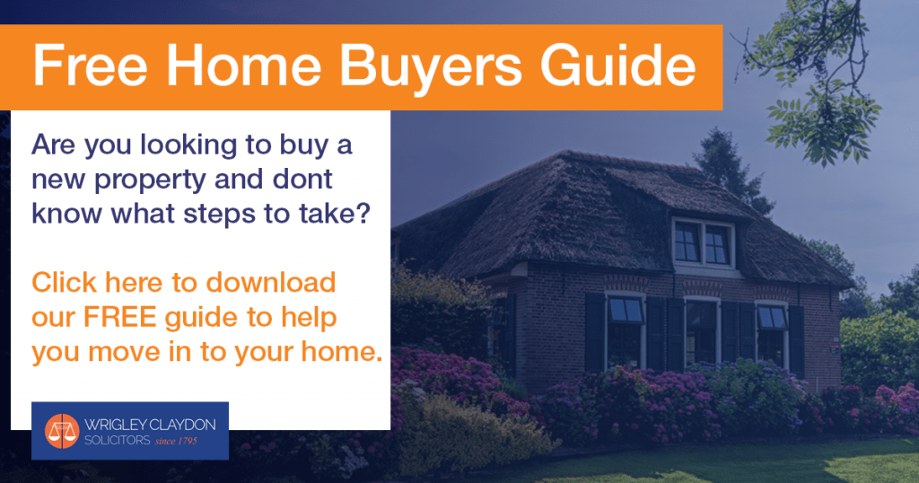Free conveyncing pruchase guide - a step by step guide to buying a new home