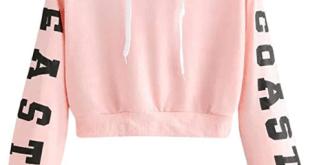 long sleeve | Crop Tops
