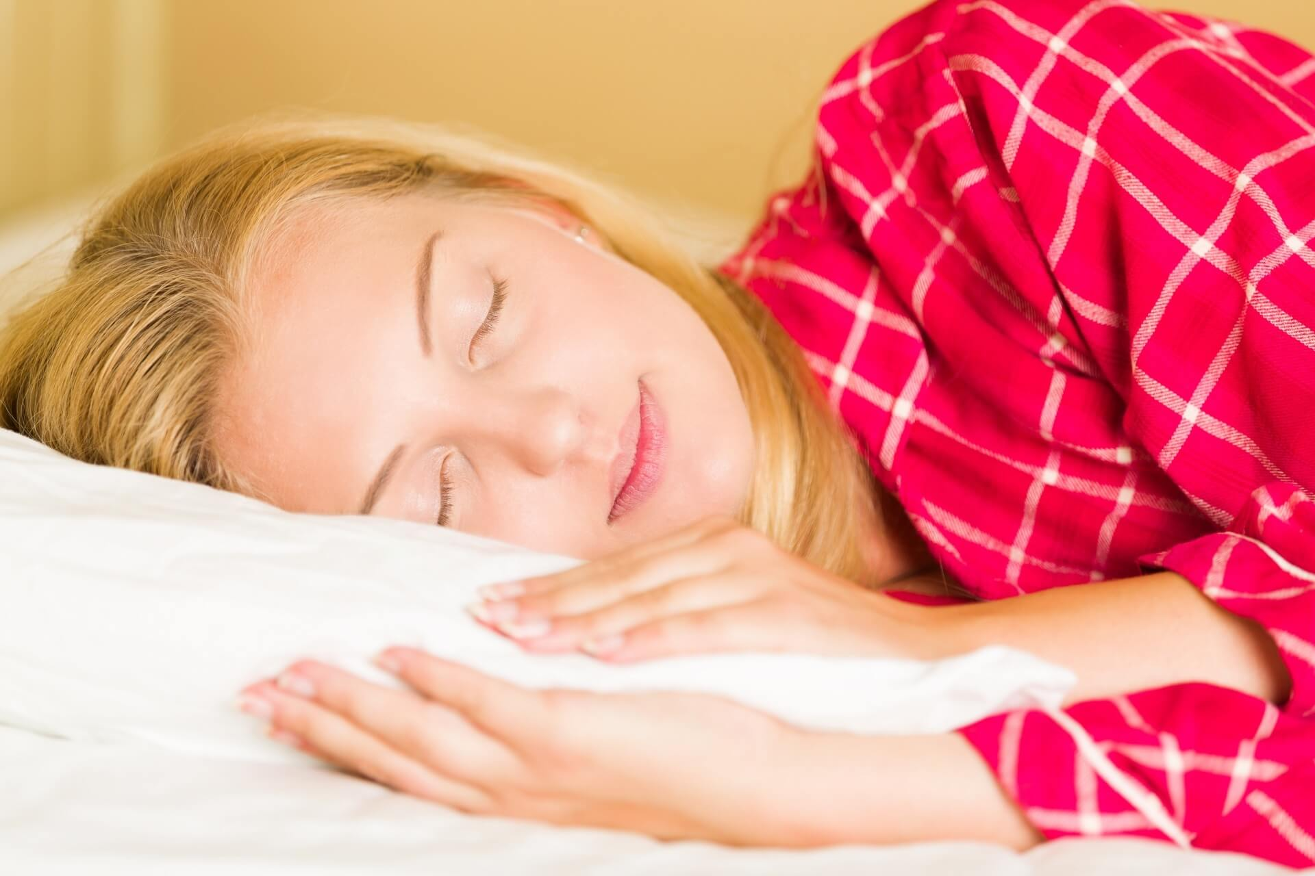 Creating The Best Sleep Ever – The Best Sleep Herbs