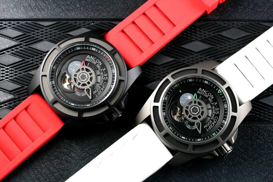 Pic 9 - X35C101 & X35C104