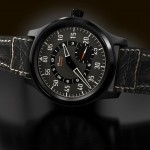 scaled.aviator PVD black