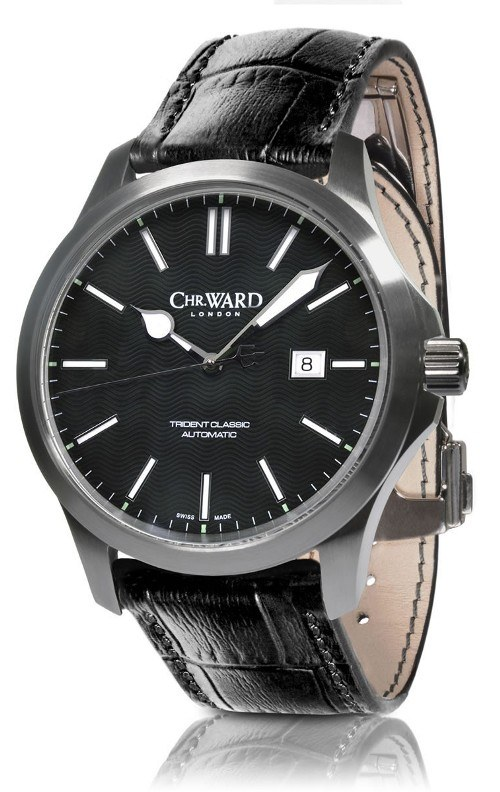 Christopher Ward C65 05