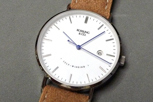 Rossling Co Automatic 01