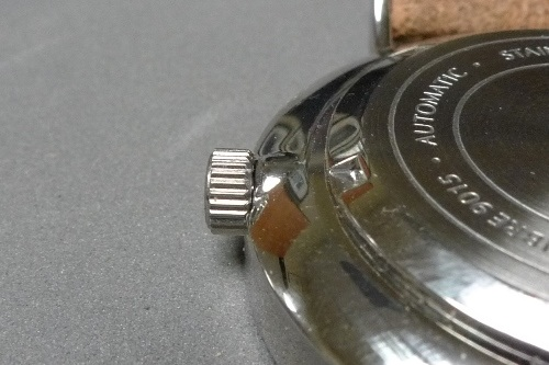 Rossling Co Automatic 09
