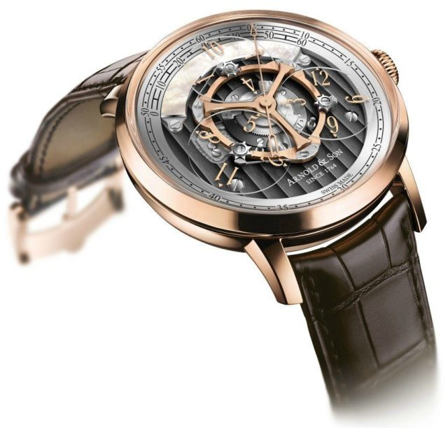 Arnold-Son-Golden-Wheel-watch