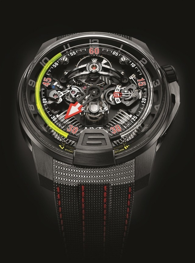 HYT-H2-Aviator-Watch-1