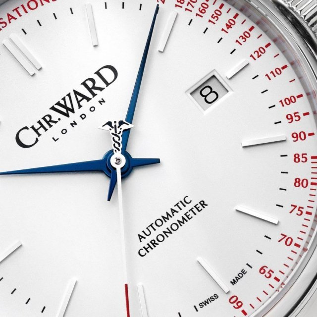 Christopher Ward Pulsometer 04