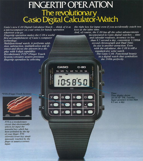 calculator-watch