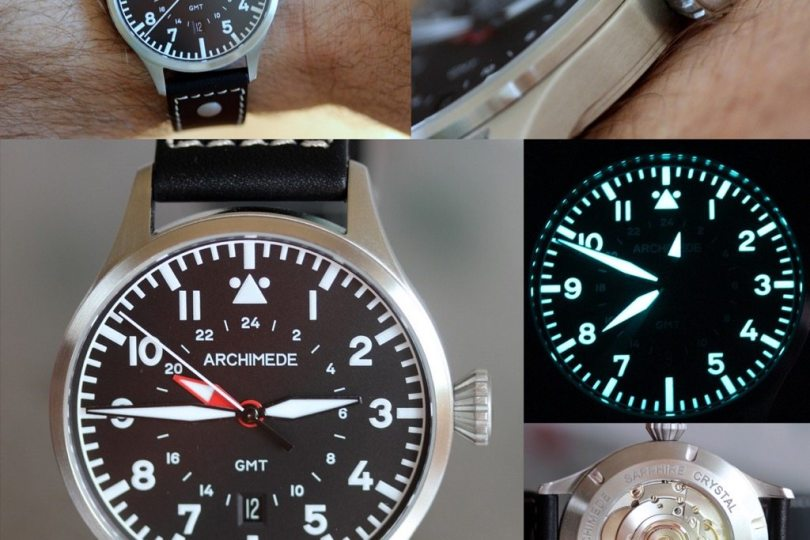 Archimede-Pilot-42-GMT-Featured