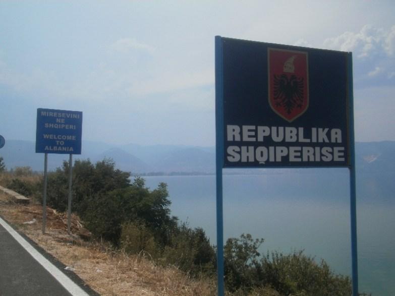 granica albańsko-macedońska