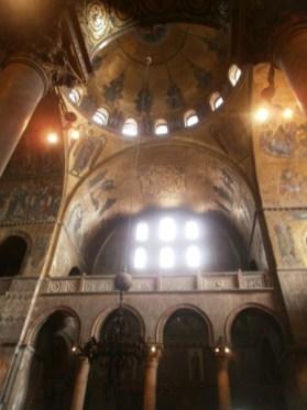 Bazylika św. Marka w Wenecji
