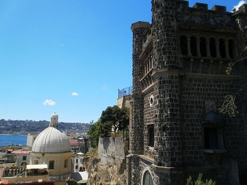 Neapol poza szlakiem - alternatywne atrakcje