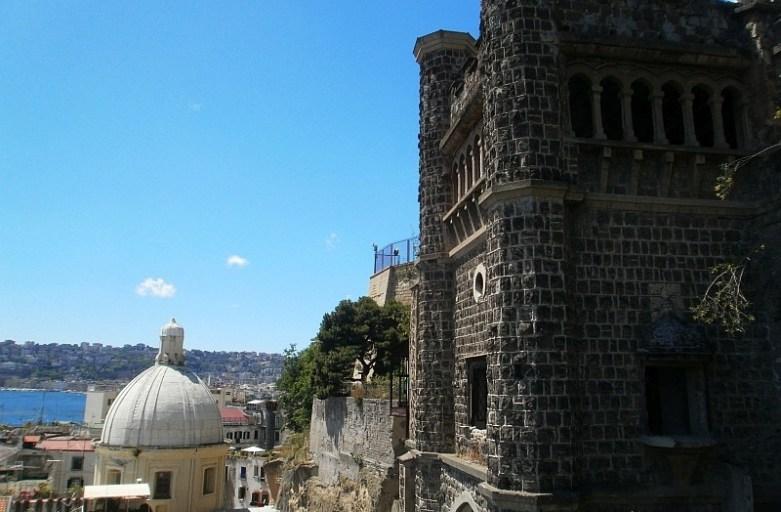 Neapol poza szlakiem