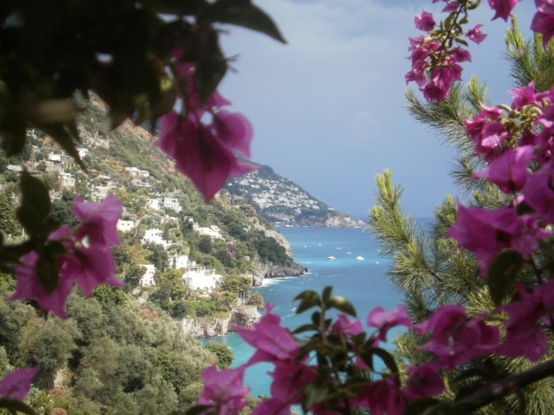 Wybrzeże Amalfi piechotą - poznaj perłę Campanii