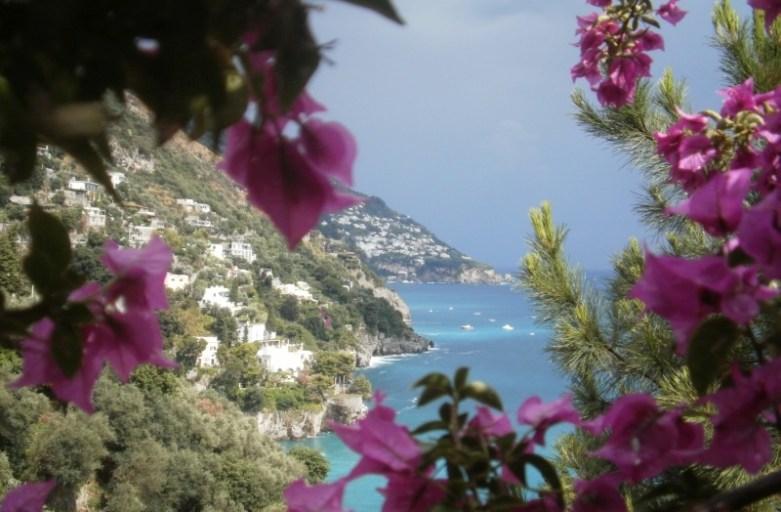 Wybrzeże Amalfi piechotą. Poznaj perłę Kampanii