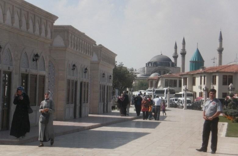 Świątobliwa Konya – konserwatywne miasto Turcji