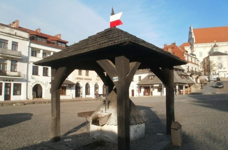 Moda na Kazimierz Dolny