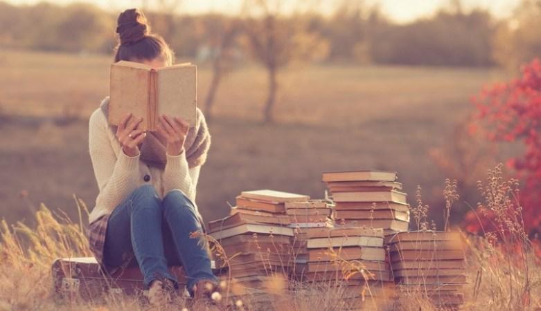 Książkowe podróże – część 2