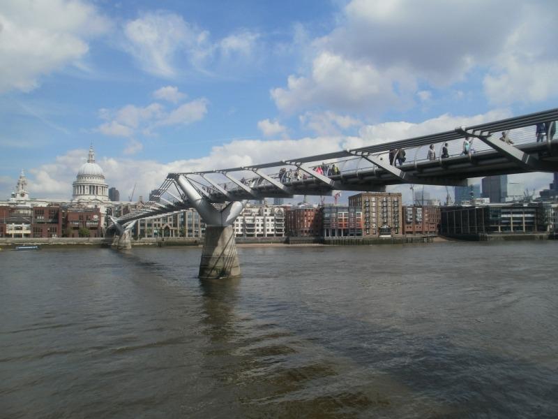 Odkrywanie Londynu - jak zwiedzić go niestandardowo?