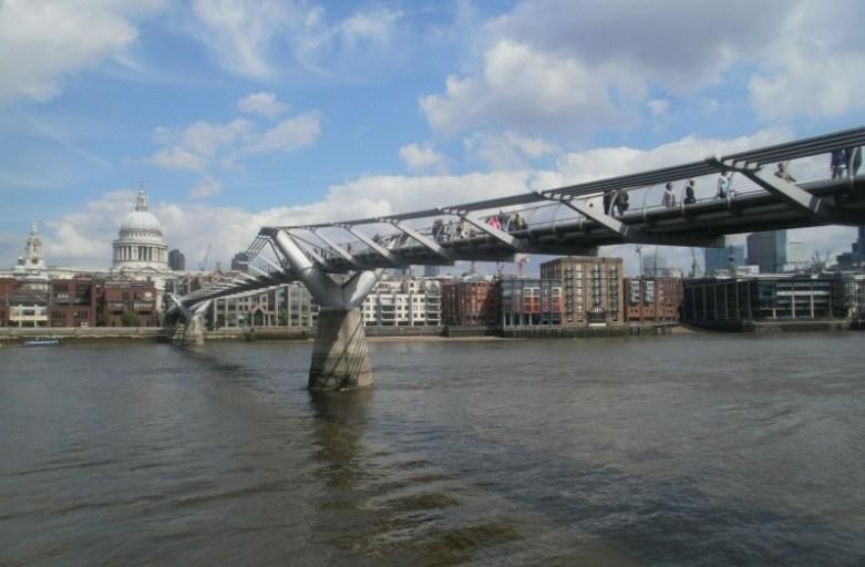 Odkrywanie Londynu. Jak zwiedzić go niestandardowo?