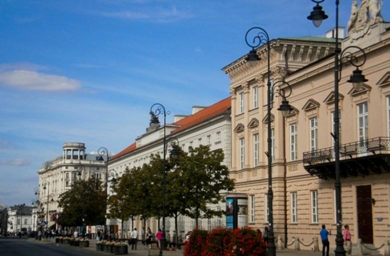 ciekawostki krakowskiego przedmieścia