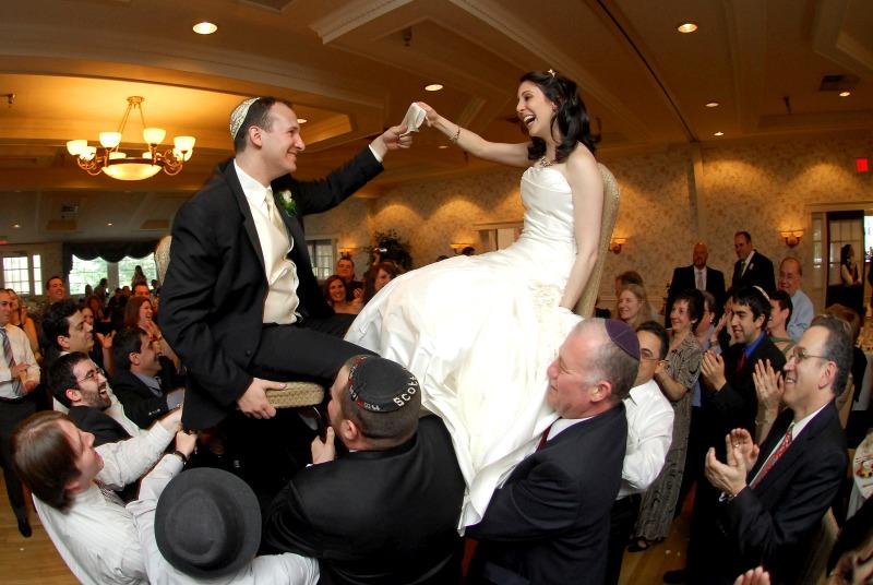Ślub w judaizmie - niezwykła ceremonia