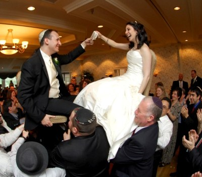 żydowskie wesele