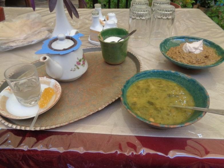 Iran jedzenie