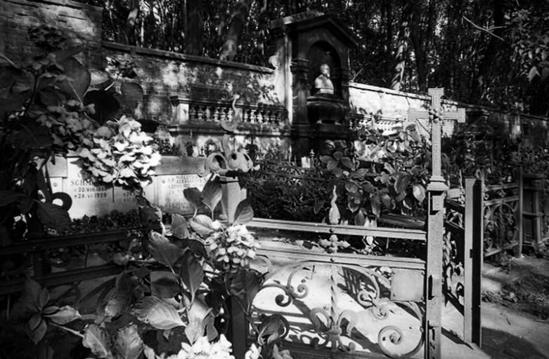 cmentarze ewangelickie