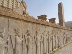 Perspepolis
