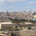 Jerozolima – miasto święte, miasto przeklęte